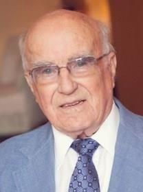 Ronald D. Beach obituary photo