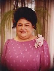 Eloise Agnes Solis obituary photo