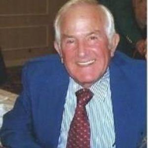 Hubert Allen Shaw