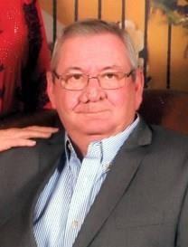 Jerry Wayne Engelke obituary photo