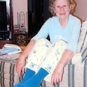 Margaret Theochares
