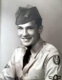 Ulysses V. Trent obituary photo