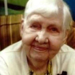 Geraldine Janet Harrison