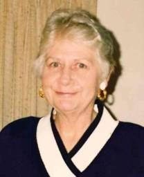 Ellene Lamay Crownover obituary photo