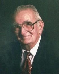 Edward Eugene Williams obituary photo
