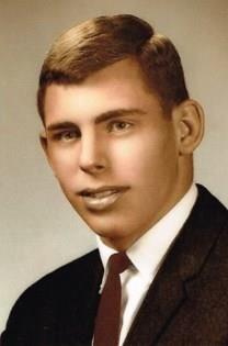 Thomas Lynn Scharffe obituary photo