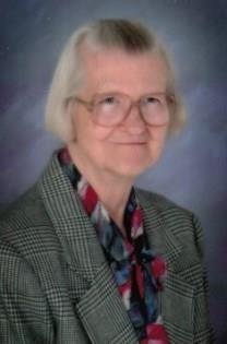 Ellen Irena Wilde obituary photo