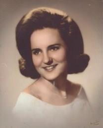 Linda Sue Forrester obituary photo