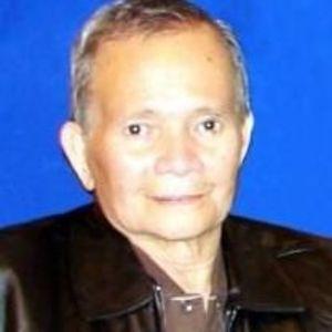 Federico M. Martinez