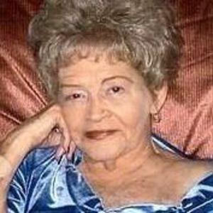 Harriet Ann Claver