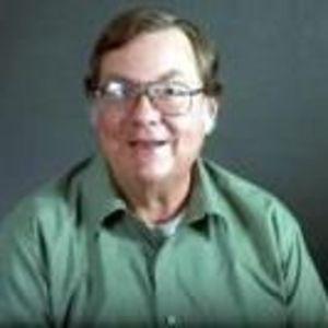 Timothy Charles Ellis