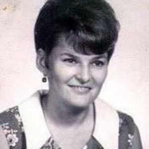 Ruth Marie Powers