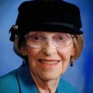 Dorothy M. Bush