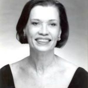 Ruth Margaret Mitchell