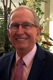 James T. Gwinn, Sr. obituary photo