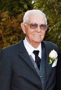 Herbert Hoover Ellis obituary photo