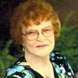 Inez M. Nealy