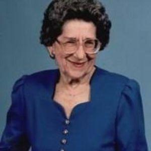 Lois Elizabeth Frazier