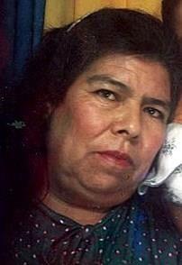 Francisca Bravo De Salazar obituary photo