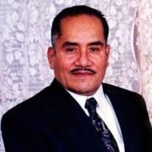 Silvano Garcia