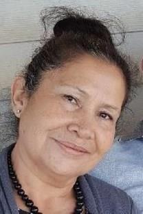 Juanita Schlinker obituary photo