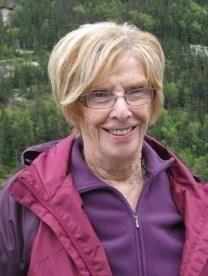 Beverly Ann Dwelle obituary photo
