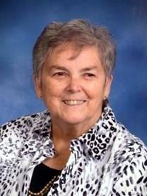 Bettie Ann Farley obituary photo