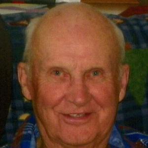 Ronald S. Besaw Obituary Photo