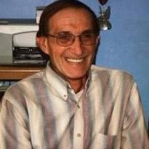 Kenneth B. Wartenbee