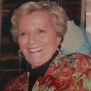 Teresia Jane Burdette