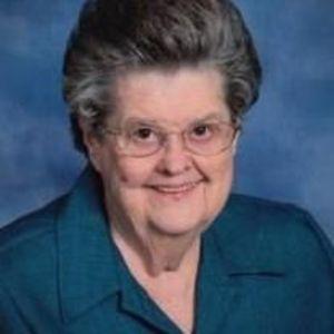 Miriam Averitte Hobgood