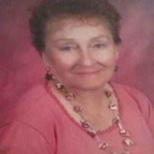 Dorothy Elaine Bornmann