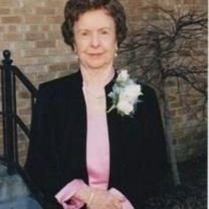 Eleanor LaVoy