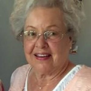 Betty Corine Waycaster