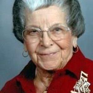 Eleanor M. Rippe