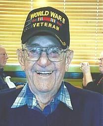 Wayne E. Carver obituary photo