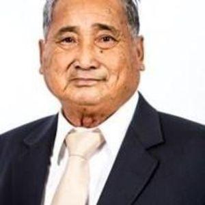 Benjamin Manongdo Macanlalay