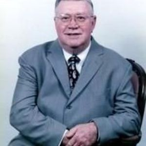 Richard Ray Walker