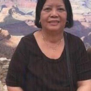 Alice Deveza Mosquera