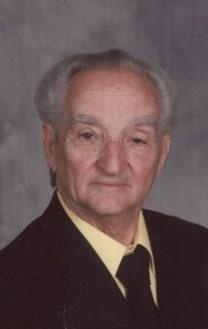 Paul Kramer obituary photo