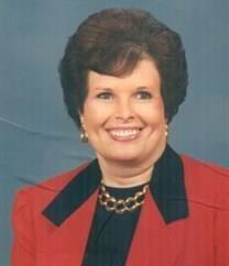 Glenda Kay Spurlock obituary photo