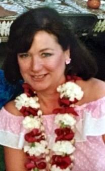 Winnona Marie Kelly obituary photo