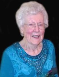 Mary Jane Winslow obituary photo