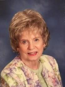 Marlene Jane Kassebaum obituary photo