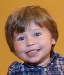 Nicholas Alexander Anton obituary photo