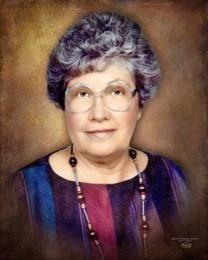 Alberta H. Schultheis obituary photo