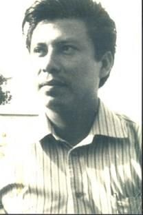 Alfredo BETANCOURT obituary photo