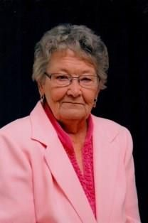 Shirley L. Bottlinger obituary photo