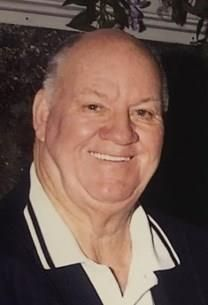 Marvin Bryant Gregory obituary photo