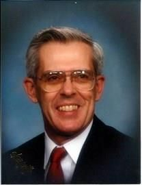 LaWayne A. Wyatt obituary photo